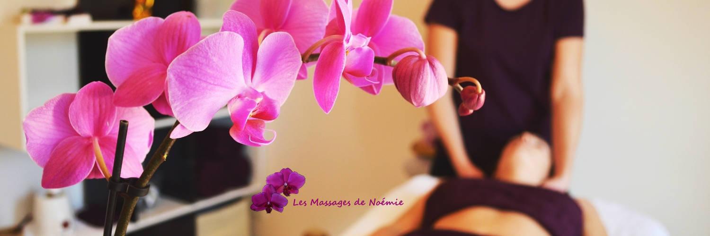 Salle de massage au Touquet