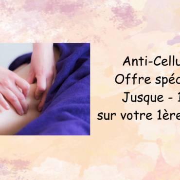 Tonic-Remodelant Anti-Cellulite : Nouveautés 2017