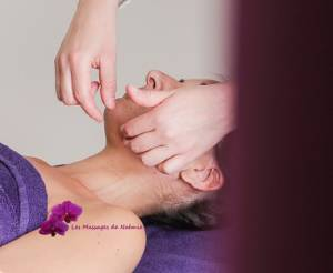 Kobido Massage du visage Le Touquet