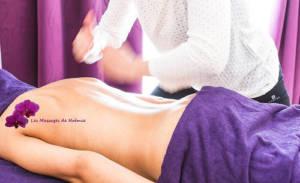 Massage Deep Tissue Suédois Le Touquet