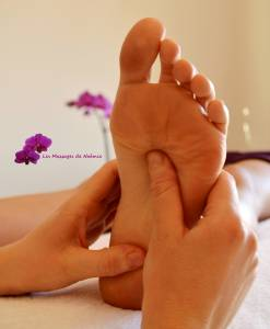 Massage Jambes Légères Le Touquet