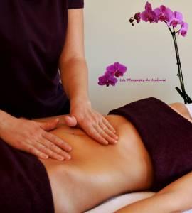 Massage Détox Le Touquet