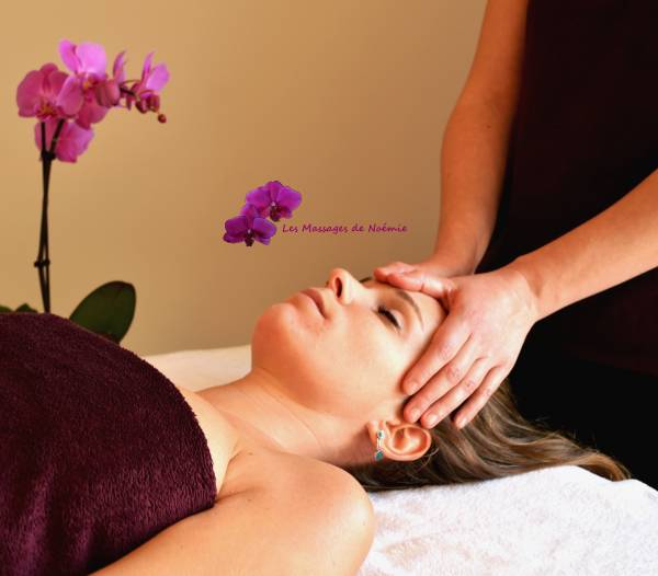 Massage Lifting Naturel Le Touquet