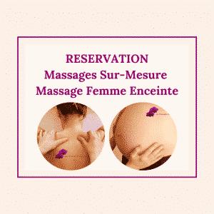 Réservation massages au Touquet